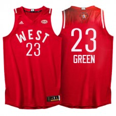 All Star Jerseys #23 Draymond Green All-Star Jersey