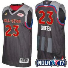 All Star Jerseys #23 Draymond Green All-Star Jersey