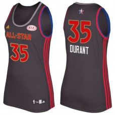 Women's All Star Jerseys #35 Kevin Durant All-Star Jersey