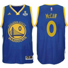 Golden State Warriors #0 Patrick McCaw Champions Jersey