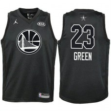 Youth All Star Jerseys #23 Draymond Green 2018 All-Star Jersey