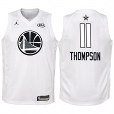 Youth All Star Jerseys #11 Klay Thompson 2018 All-Star Jersey