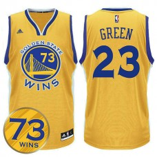 Golden State Warriors #23 Draymond Green Alternate Jersey