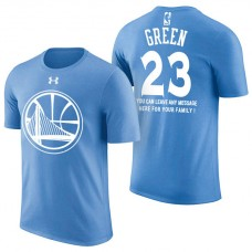 Draymond Green Golden State Warriors #23 Father's Day T-Shirt
