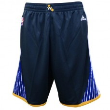 Golden State Warriors Swingman Black Shorts