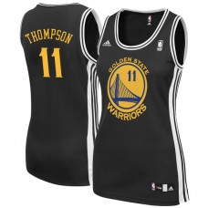 Women's Golden State Warriors #11 Klay Thompson Alternate Jersey