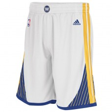 Golden State Warriors Home Swingman Shorts