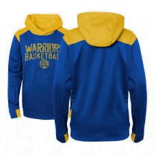 Youth Golden State Warriors Outerstuff Off The Court Hoodie
